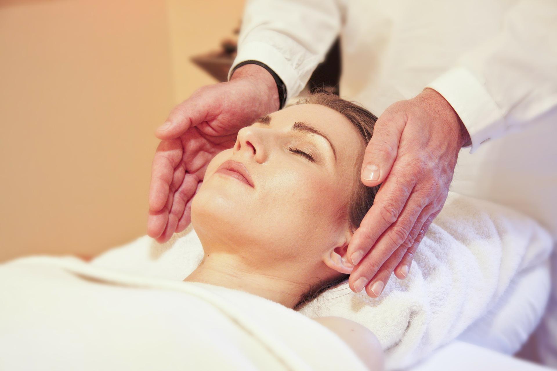 Wellnessmassage in und um berlin